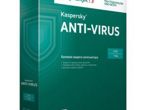 антивирусная программа на Windows 8, 7, XPи WindowsVista